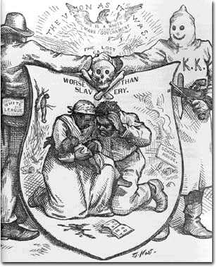 an overview of the ku klux klans history after the world war one The history of the ku klux klan in texas extends from the  around the time of  world war i a new ku klux klan, patterned after the original one.