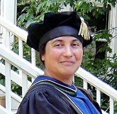 Dr. Julie Alonzo